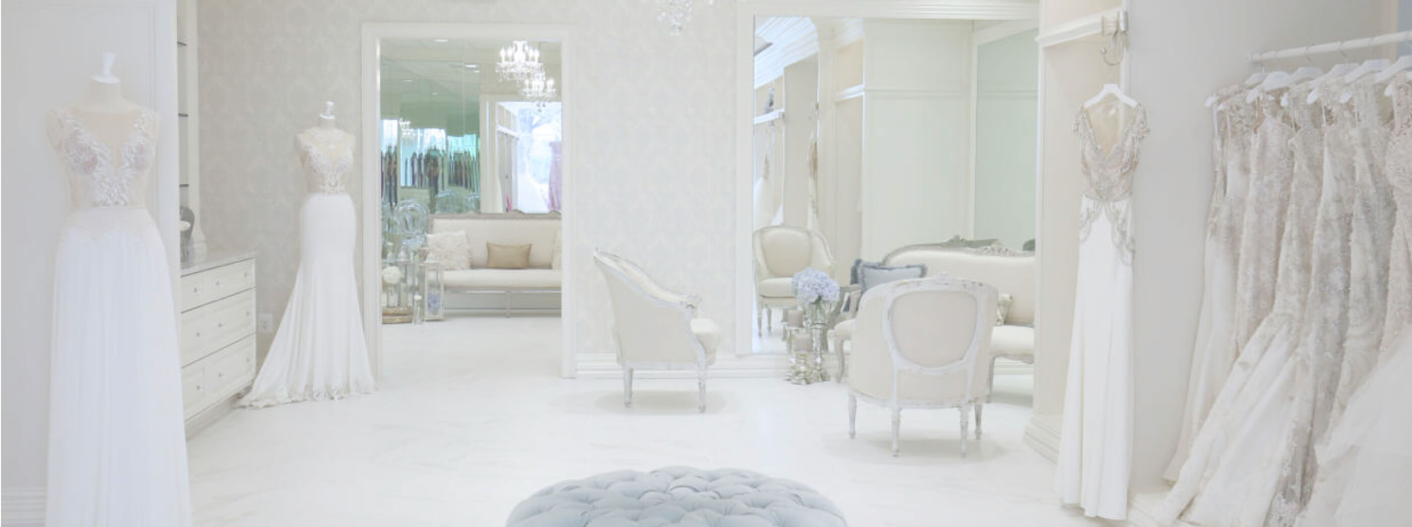 Photo of La Belle Mariee Showroom