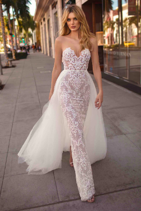 MUSE by Berta Style #CAMILA  Image