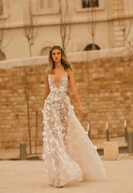 MUSE by Berta Style #Eve  Image
