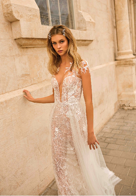 MUSE by Berta Style #Evelyn  Image