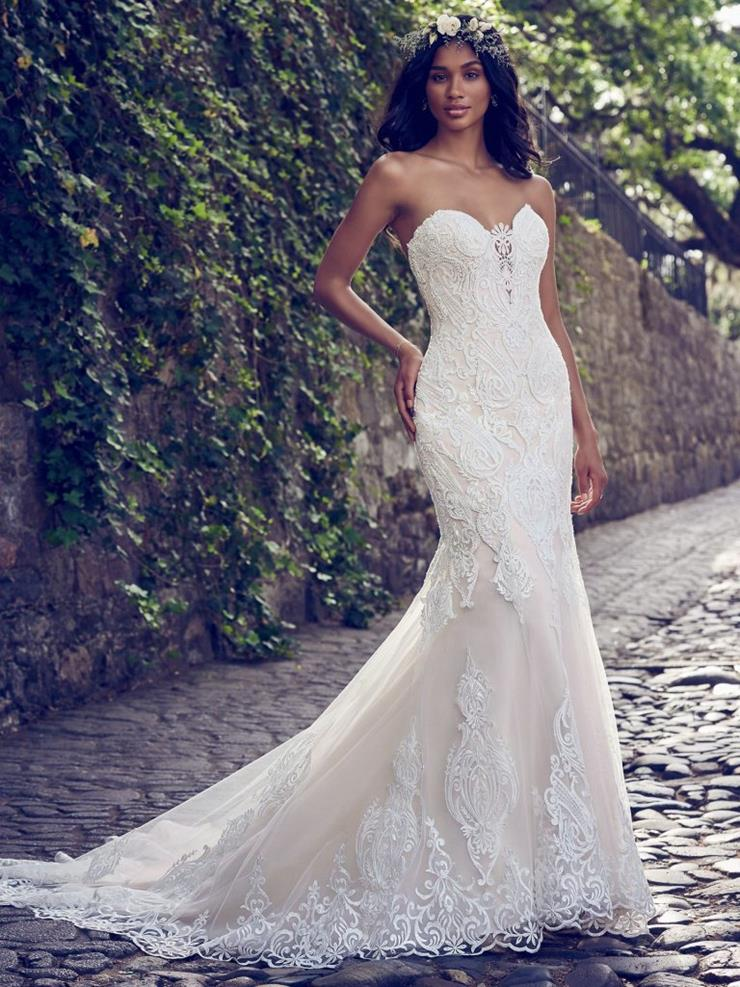 Maggie Sottero Style #Autumn 8MS562  Image